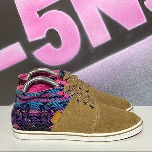 Vans Camryn Slim Sneakers